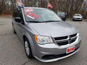2014 Dodge Grand Caravan for Sale in Merrillville, IN