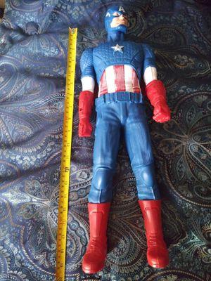 Captain America for Sale in Jonesboro, GA
