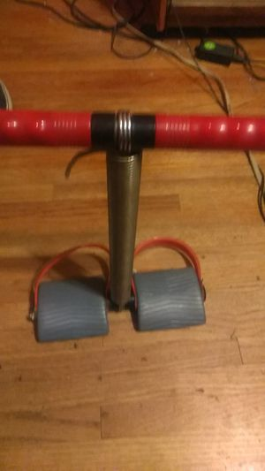 Bi cep Curl bar for Sale in El Cajon, CA