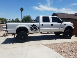 2007 Ford F350 for Sale in Mesa, AZ