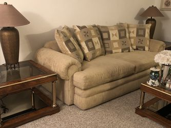 Sofa and Chairs For Sale for Sale in Farmington Hills,  MI