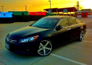 TODAY20O9 ACCORD EX-L for Sale in Oakland, CA