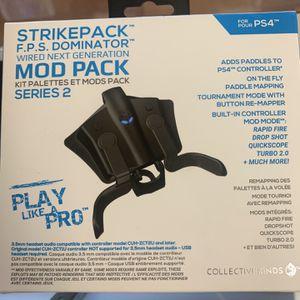 StrikePack F.P,.S Dominator Wired Next Gen Series 2 for Sale in Fort Lauderdale, FL