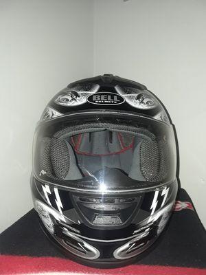 BELL ARROW MOTORCYCLE HELMET for Sale in PT CHARLOTTE, FL