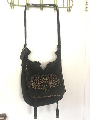 Studded Messenger Bag for Sale in Los Angeles, CA