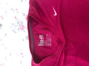 Nike Women Dri-fit T-shirt Small for Sale in San Diego, CA