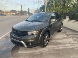 Dodge Journey Crossroad 2016 for Sale in Coral Gables, FL