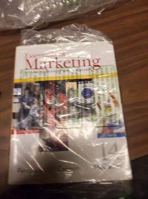 Essential marketing book for Sale in Bristol, TN