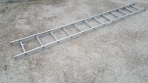 Aluminum ladder 12 foot. for Sale in Clearwater, FL