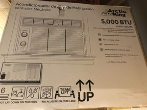 Window AC Unit for Sale in Salt Lake City, UT