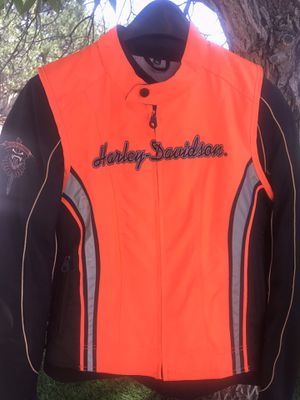 Motorcycle Vest Women's for Sale in Colorado Springs, CO