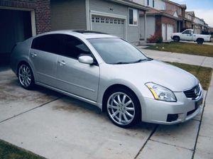 2007 Nissan Maxima for Sale in Baton Rouge, LA