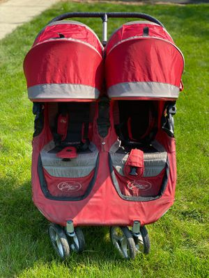 Citi Mini Double Stroller for Sale in Parma Heights, OH