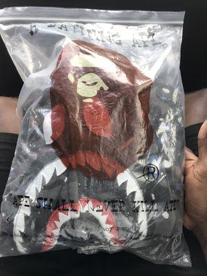 Bape Zip Up Hoodie for Sale in Brandon, FL