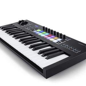 Novation Launchkey 37 [MK3] MIDI Keyboard Controller, Two Full Octaves for Sale in Phoenix, AZ
