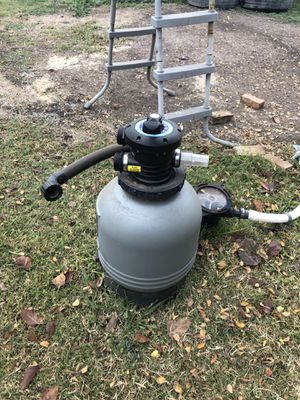 Water pump for pool for Sale in Hutchins, TX