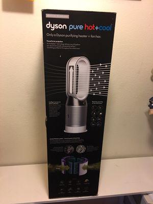 Dyson heating and cooling air purifier for Sale in Eastvale, CA
