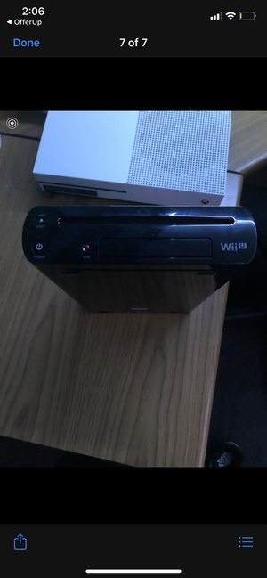Wii U for Sale in Menifee, CA
