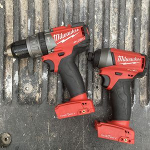 Milwaukee M18 Fuel One Key for Sale in San Leandro, CA