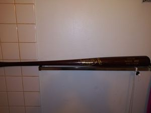 Louisville Slugger baseball bat model 126 for Sale in Cleveland, OH