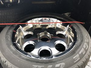 """20"""" wheels for Sale in Mount Airy, MD"""