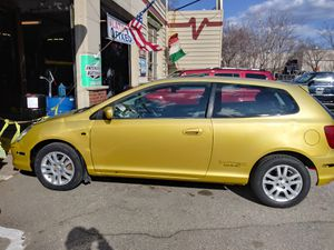 2002 HONDA CIVIC SI HATCHBACK 160K 5SPEED MANUAL for Sale in Quincy, MA