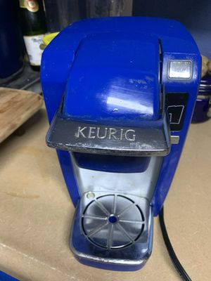 Keurig coffee ☕️ maker $40 firm cash only for Sale in Fresno, CA
