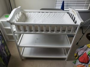 Changing table for Sale in Bowie, MD