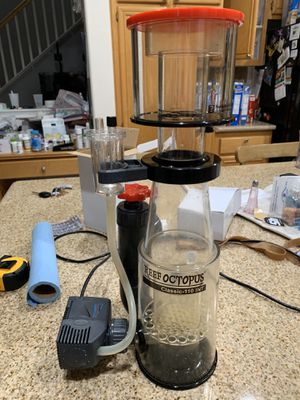 Reef octopus classic 110 INT protein skimmer for Sale in Temecula, CA