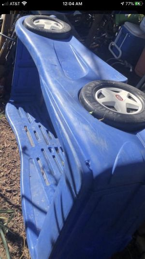 Car bed for Sale in Fontana, CA