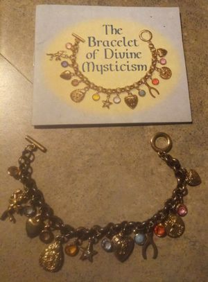 The Bracelet of Divine Mysticism. for Sale in Salt Lake City, UT