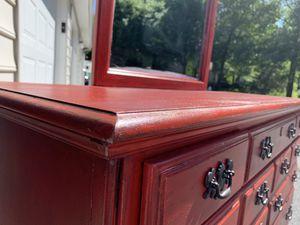 Full Size Dresser for Sale in Glen Allen, VA