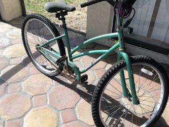 Bike-Royce Union Classic Cruiser green bicycle for Sale in Pompano Beach,  FL