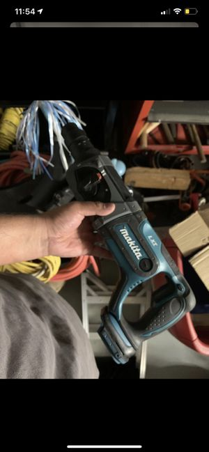 Makita tools for Sale in Discovery Bay, CA
