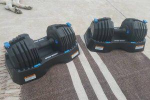 NordicTrack Adjustable Dumbbell New for Sale in Orlando, FL