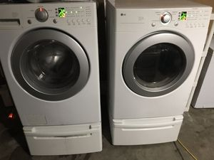 Washer dryer for Sale in Columbus, OH