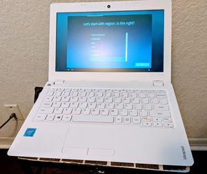 "Lenovo IdeaPad 110s (11"") Laptop for Sale in Palm Beach Gardens, FL"