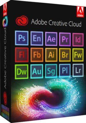 Adobe creative suite cs6 cc cs5 includes photoshop illuatraror dreamweaver premiere indesign after effects for Sale in Hayward, CA