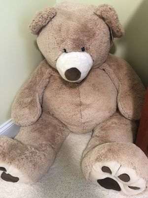 53 inch Plush Teddy Bear for Sale in Sumerduck, VA