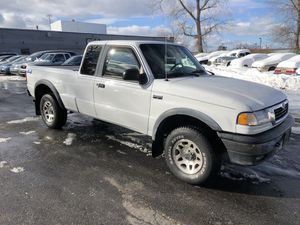 2000 mazda b4000 for Sale in East Windsor, CT