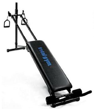 Total gym 1000 for Sale in Fort Wayne, IN