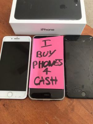 W€-BU¥-ALL-APPLE-PRODUCTS-NEW-USED. IPHONE 11,X,XR,8,7 for Sale in Inglewood, CA