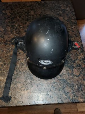 Motorcycle helmet for Sale in Columbia, MD