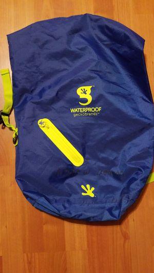 Waterproof backpack for Sale in Sacramento, CA