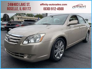 2005 Toyota Avalon for Sale in Roselle, IL