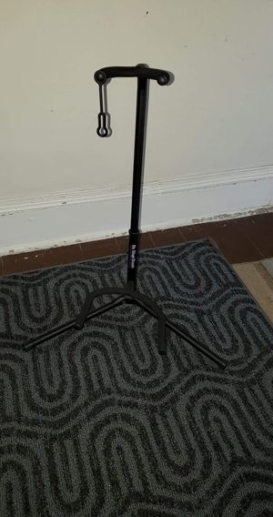 Guitar stand for Sale in Lancaster, PA