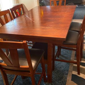 Bar High Table for Sale in Kingsburg, CA