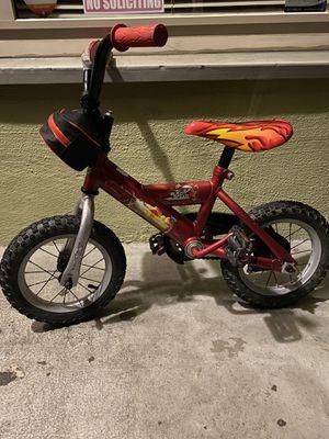 Huffy Lightning Mcqueen Boy's Bike for Sale in Hayward, CA