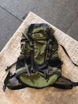 North Face Terra 60 Backpack for Sale in Campbell, CA