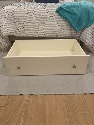 Jeromes Rolling Storage Bed Drawers for Sale in San Diego, CA